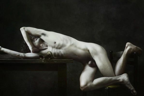 Unravel - Olivier Valsecchi