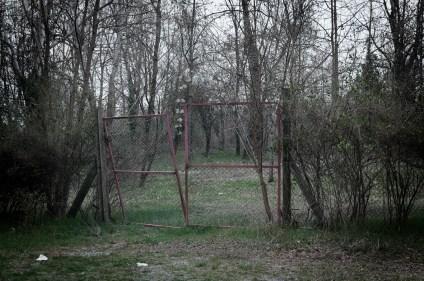 Disappeared - Luca Prestia