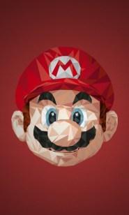 Mario by Simon Delart