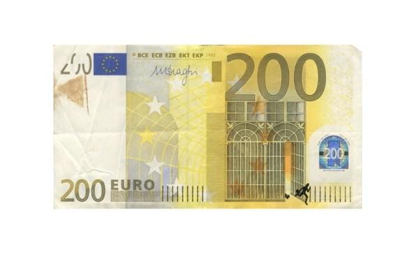 Stefanos - Banknotes