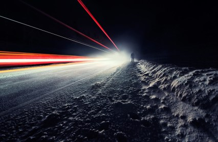 Night Road - Mikko Lagerstedt