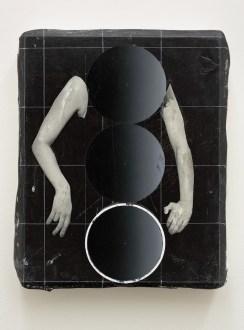 Untitled (body I)