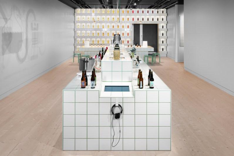 Spritmuseum - Un laboratorio - museo sulla birra