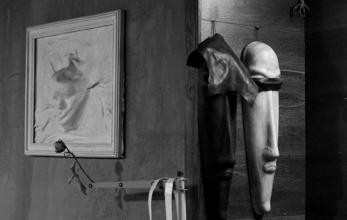 Misticismo e artigianato - Konstantin Kofta