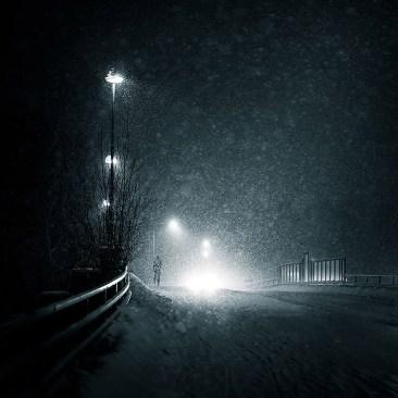 Blizzard - Mikko Lagerstedt