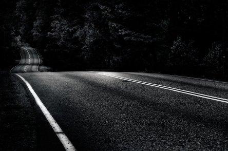 Dark Road - Mikko Lagerstedt