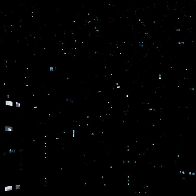 Dark City - Clarissa Bonet