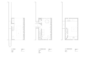 Haffenden House - plan
