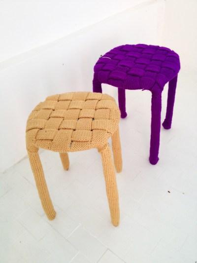 Gaia Segattini | sedute soffici | salone 2013
