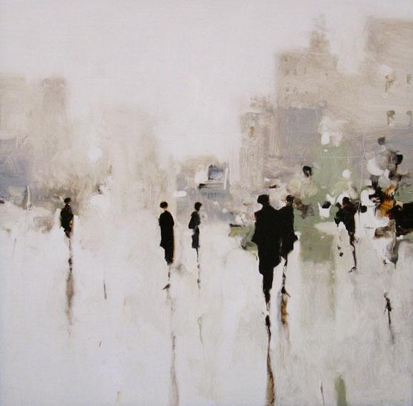 Limpressionismo Moderno Di Geoffrey Johnson