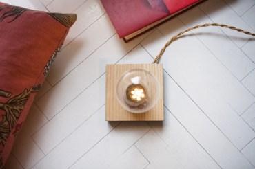 Flyte - La lampada che levita