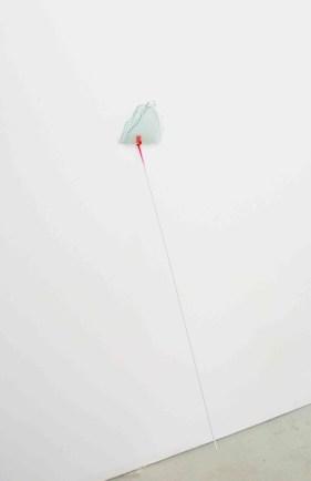 Kristian Sturi - Untitled (glass mountain)