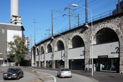 EM2N – Im Viadukt