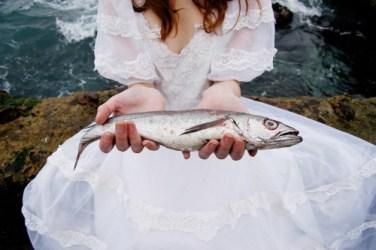 La despedida del pez