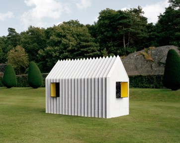 Mattias Lind - Chameleon Cabin