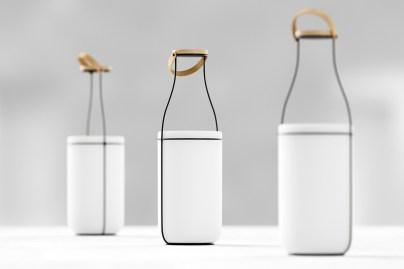 MU - packing for light