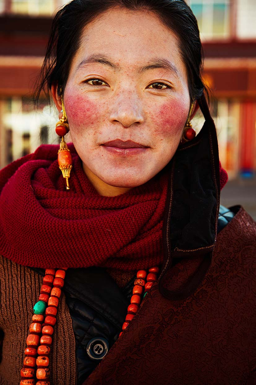 Mihaela Noroc - The Atlas of Beauty