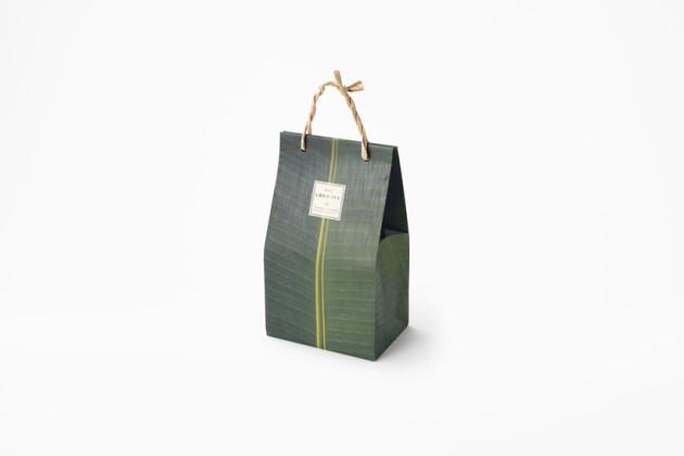 Studio Nendo - Shiawase Banana Packaging