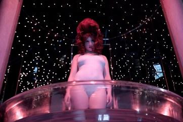 The champagne suite - Juno Calypso
