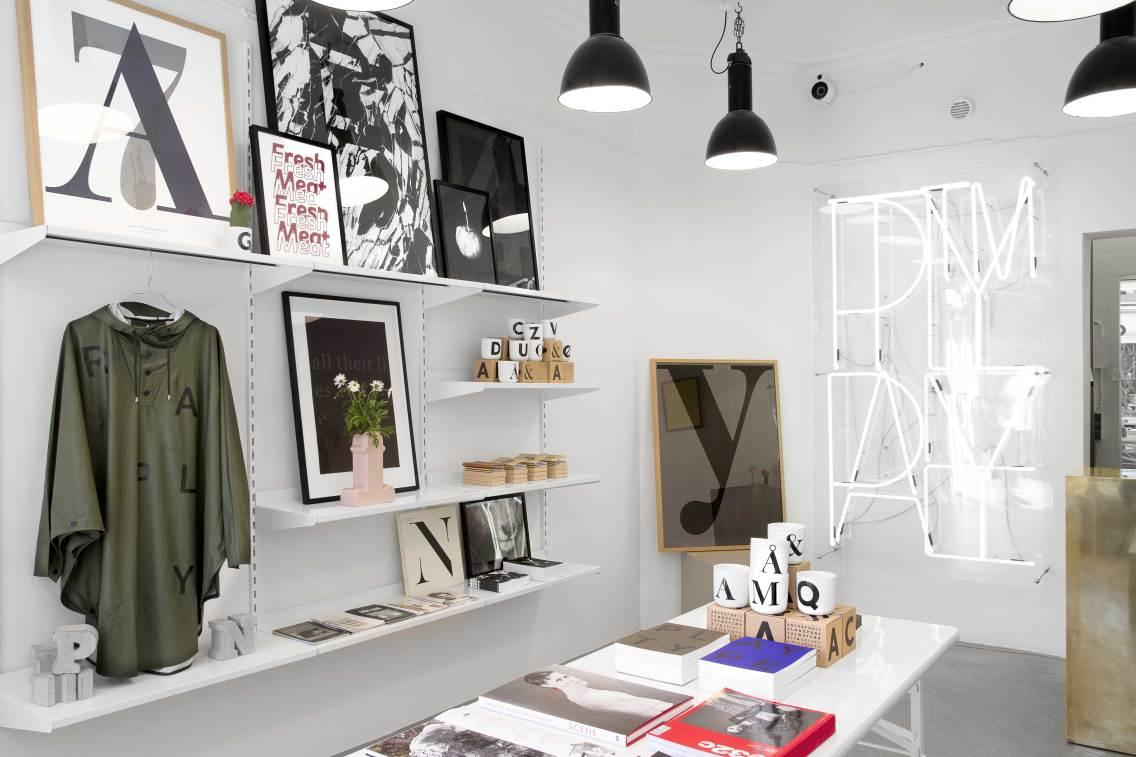 Playtype store