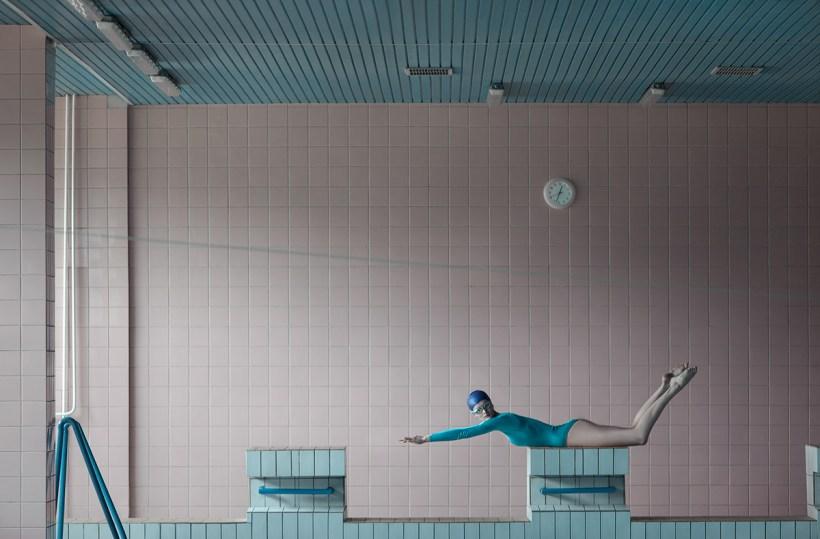 Evelyn Bencicova - Asymptote