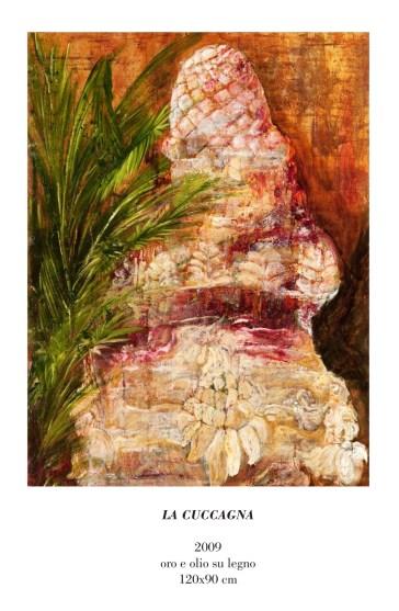 Paul Renner - L'albero della cuccagna. Nutrimenti dell'Arte