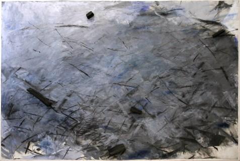 Galleria d'Arte 2000&NOVECENTO - Marco Gastini, Ariam