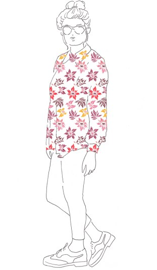 Tip shopping - Giulia Palombino