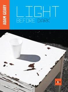 Light Before Dark - Adam Geary