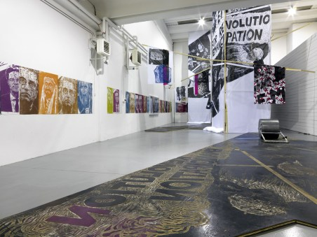 dispari & dispari Project - Thomas Kilpper