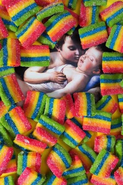 Baby Love - Zeren Badar