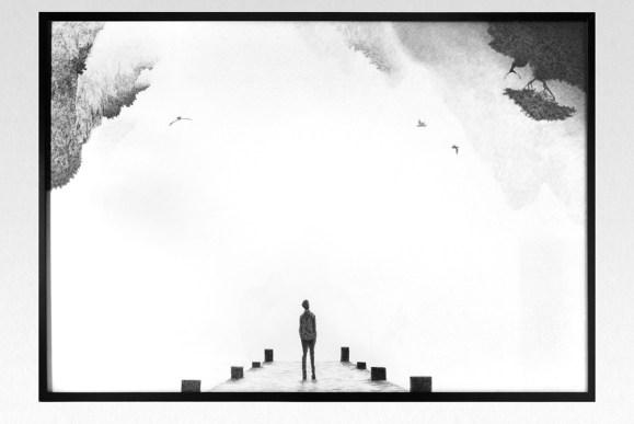 ® Clément Tissier - Beyond the wind