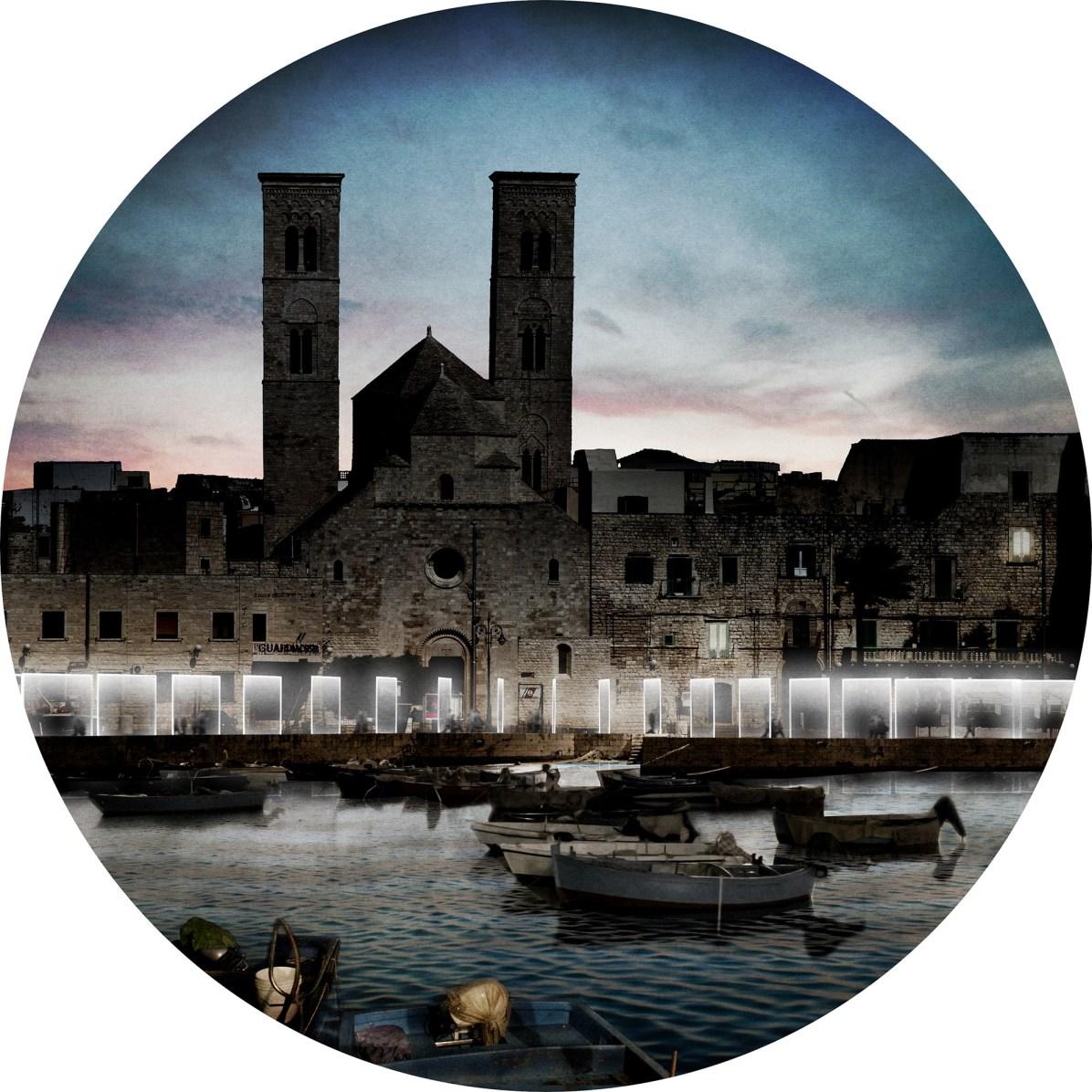 Waterfront - Baldassarre, Cipri, Dentamaro, Faccitondo, Salvatore, Valente