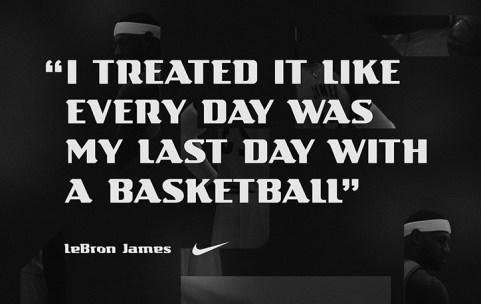 Sadwust - LeBron James