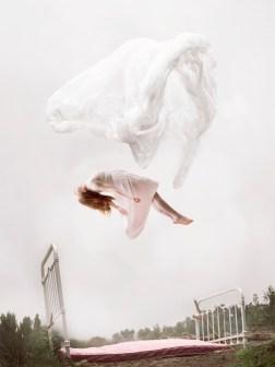 Sleep Elevations - Maia Flore