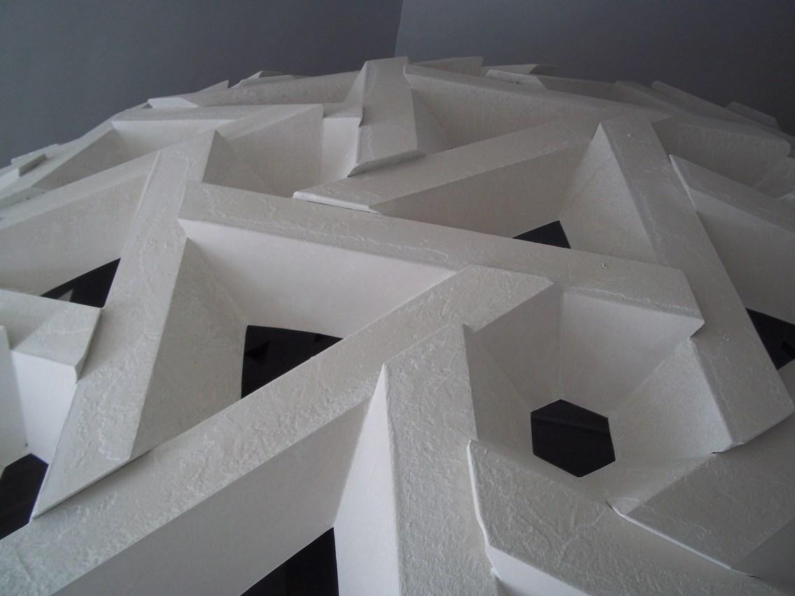 Giuseppe Fallacara, Bin Jassin Dome, 2012. (3)