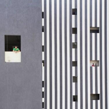 serbe najjar - linear perspective