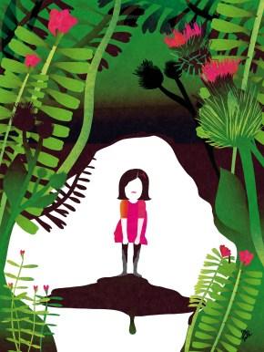 Dentro la Foresta - © Chiara Dattola