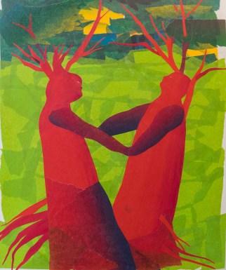 Baobab rossi - Red Baobab