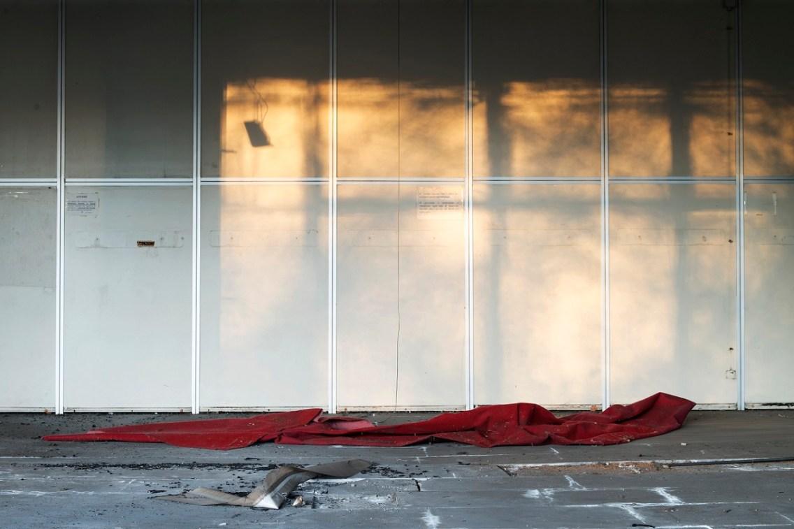 Marzia Migliora In the Country of Last Things #10, 2016 Fine art pigment print mounted on aluminium frame size 110x150 cm edition of 3 Courtesy dell'artista e Galleria Lia Rumma, Milano/Napoli