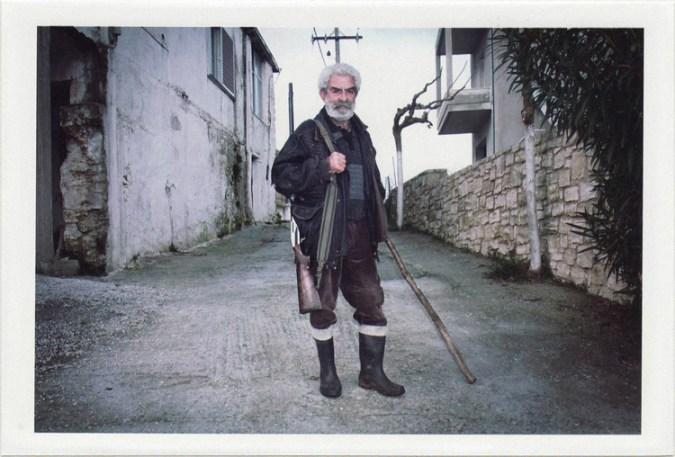 Once upon a Time on the Island of Minotaur © - Charalampos Kydonakis