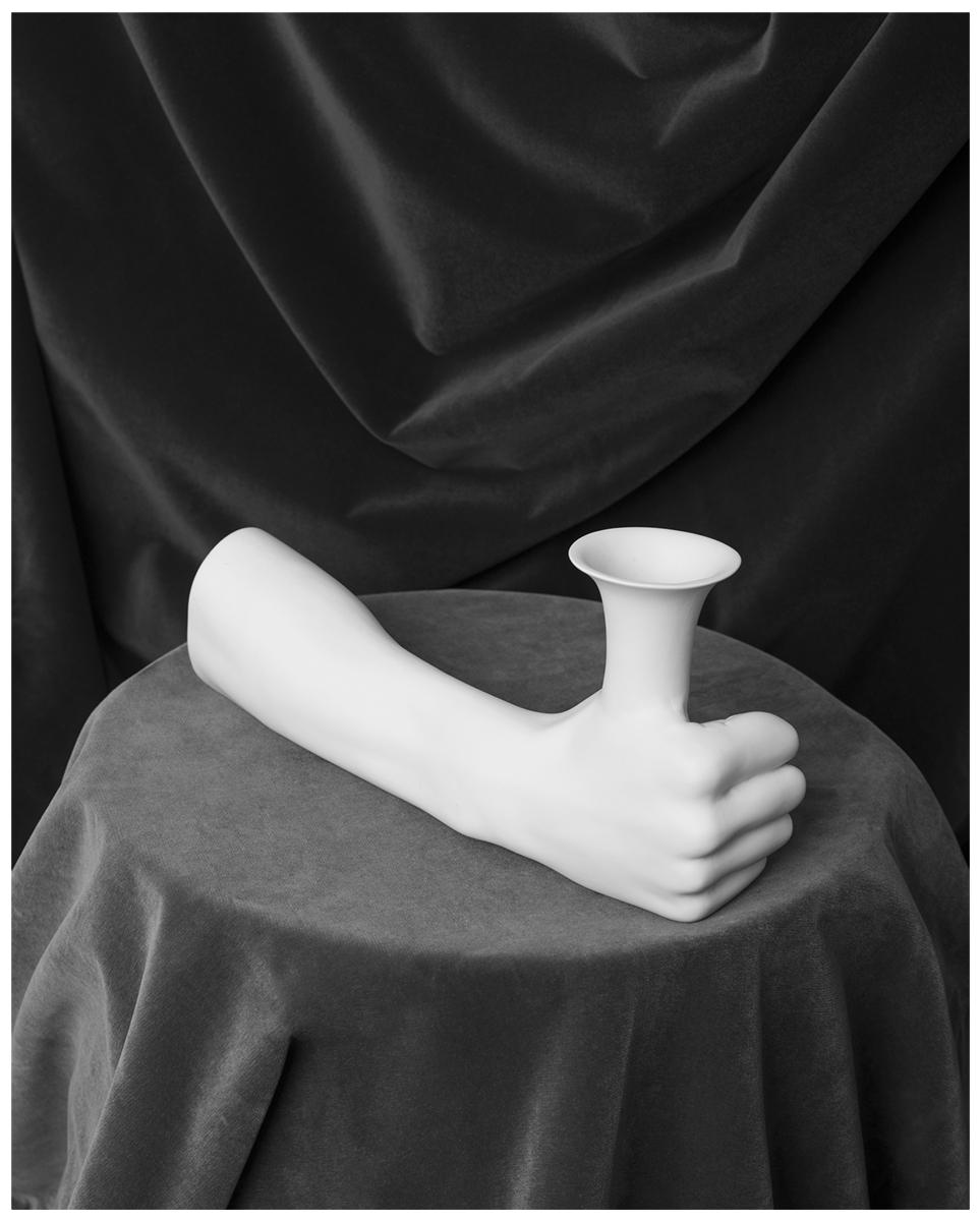 Tiresias - © Federico Floriani