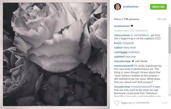 Amalia Ulman, excellences&perfections - Se Instagram può essere arte