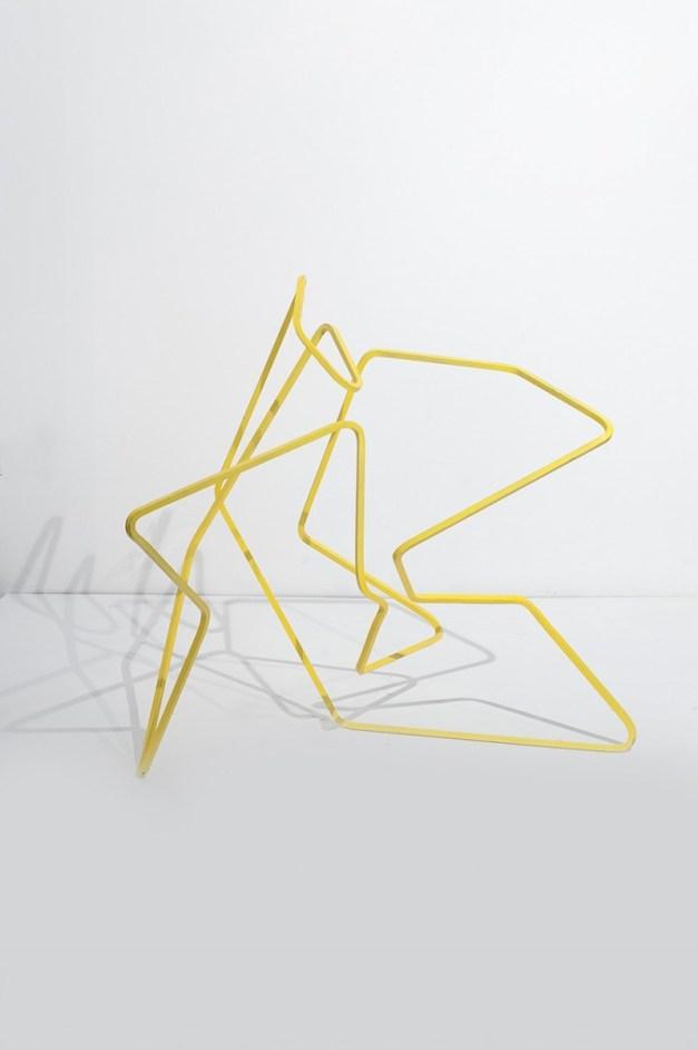 Stellare I • PIETRO ZUCCA © White Noise Gallery