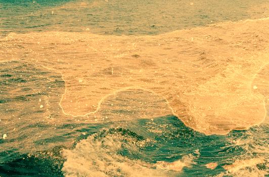 Sans titre 3, from La Couleur de la Baie de Rio 2016 © Elsa Leydier