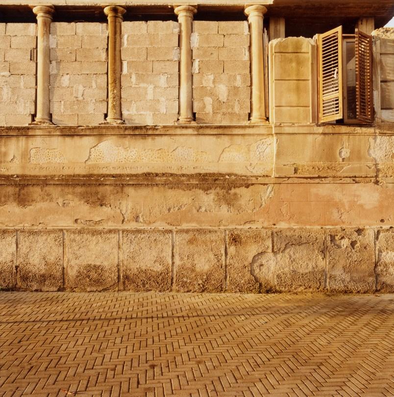 Senza titolo, 2002 - Giovanni Chiaramonte, Collezione MAXXI
