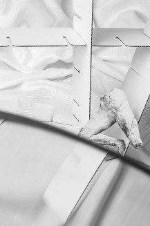The Promise of Sublime Words, 07 © Ewa Doroszenko 2016
