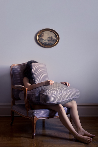 A house is not a home / Brooke DiDonato