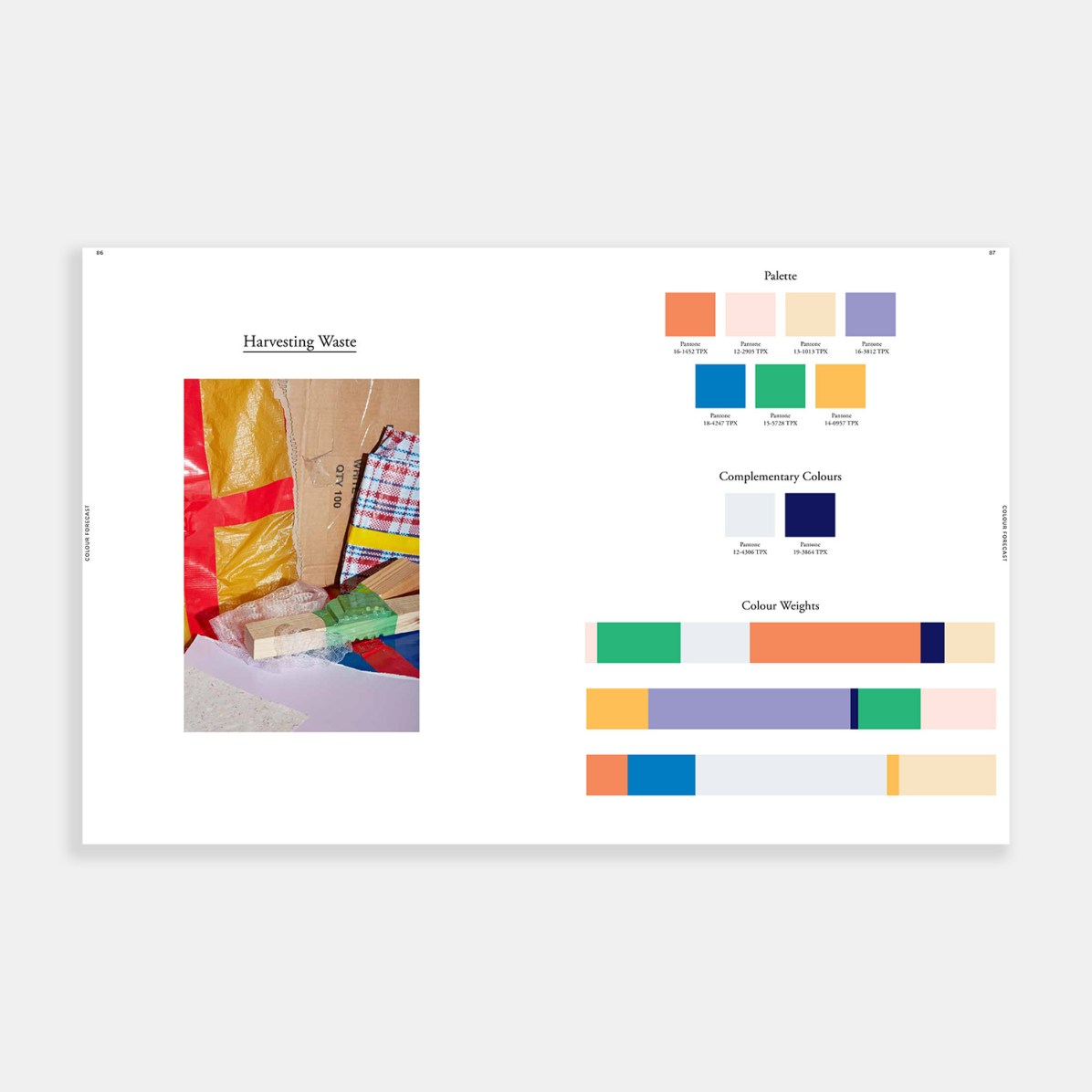 Viewpoint Colour by Pantone