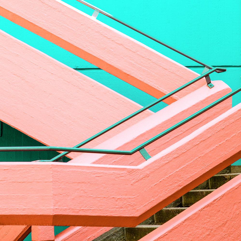 System / Layers II © Matthias Heiderich